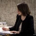 Sofia Singler - feature