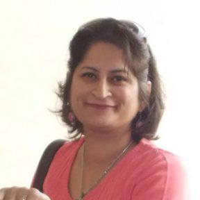 Sonu Khosla, Head of Inclusive Education/ Special Education Needs Department at Pathways School Noida, India
