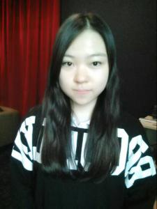 Minjin Kim