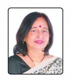Nalini Pinto is the Academic Head at NSS Hill Spring International School, Mumbai, India