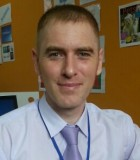 Brian Lalor is the PYP Coordinator at Xi'an Hi-Tech International School in China