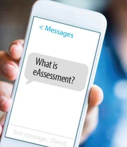 what is eassessment iphone