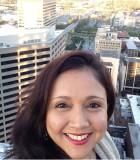 La graduada del IB Patty Jumbo es investigadora de posgrado en la Universidad Vanderbilt.