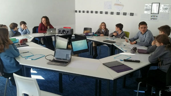 Classroom Curriculum Design ~ A room with view to learning ib community