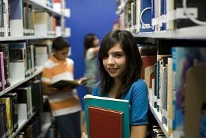 IB library 2