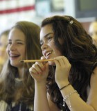 Cob classroom carry on talking opt