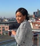Ruth Mwangase 200t
