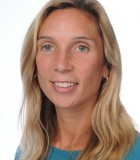 Sarah Whitehead, a PYP grade 1 teacher at SEK International School in Qatar