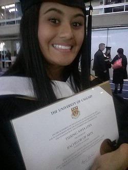 Tsering diploma 250