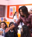 WISE Michelle Obama