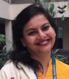 Kriti Nigam, grade 5 tutor at Pathways School Noida, India