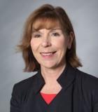 Dr Lyn Bird, Principal at Selwyn House School in Christchurch, New Zealand