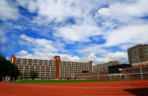 RDFZ sports field