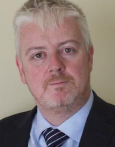 Dr Joe Sullivan