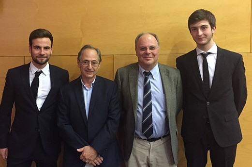 DP students win computational chemistry awards   IB