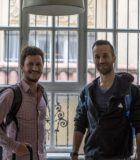 """Vincenzo Belpiede and Giuseppe Belpiede, both graduates of the Diploma Programme at St. Stephen's School in Rome are connecting graduates from universities, schools, and businesses through the mobile and web based platform <a href=""""http://www.stellup.com"""">Stellup</a>."""