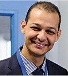 Ali Ezzeddine, Academic Advisor, SEK International School Qatar, Doha