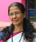 S. Mahalakshmi, early years educator, Silver Oaks International School Bangalore, India