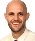 Fernando Ramirez, PYP music teacher, SEK International School, Qatar