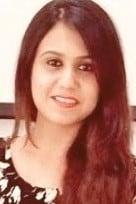 Hemal Panchal, grade 5 homeroom teacher, Oberoi International School, India