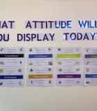 Gym- Attitudes