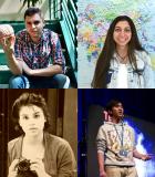 Graduate voices 2017