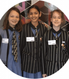 Next-tech-girls-three-PYP-students