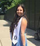 Stephanie Stan is a graduate of Bloomfield Hills High School.
