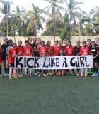 OSCAR and BDSIS u16 girls 1