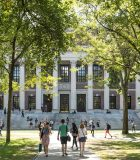 iStock_Students_and_tourists_on_Harvard_Campus 12x8