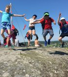 Skagerak International schoolIB world pic jumping