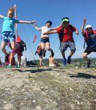 Skagerak International schoolIB world pic jumping