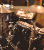 Drum kit 600sq