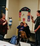 Pine View Middle School ASL 2