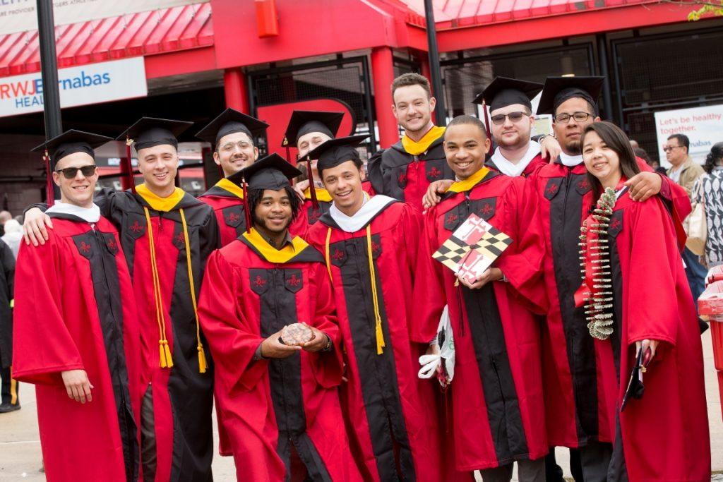 rencontres pour les diplômés de la Ligue Ivy