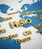 "Formal and informal ways of saying ""hello"" in different languages all over the world."