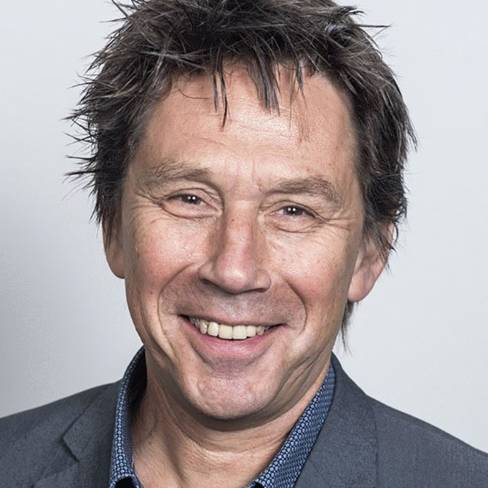 Professor Pierre Dillenbourg will deliver a keynote on learning environments at the 2020 European Education Festival.