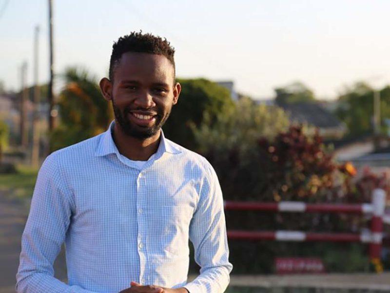 Founder and CEO of Ubuntu Design Group, Wandile - Credits: Medium
