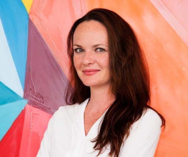 Melanie Smuts, fundadora y presidenta de Streetlight Schools.