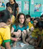Conservation and empowerment with Kerstin Fosberg