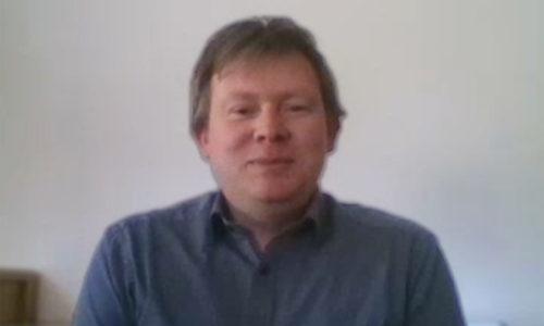 The IB's Paul Teulon