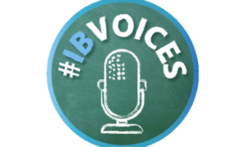 IB Voices Feature Image