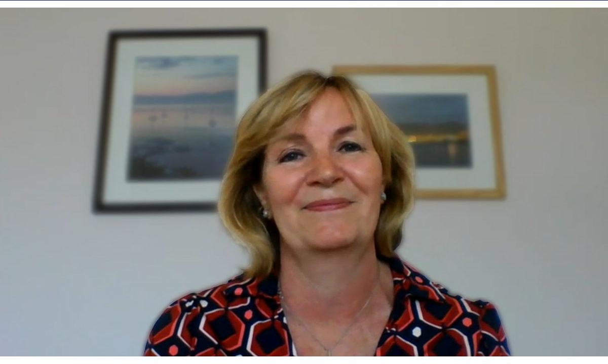 IB Deputy Director General celebrates 2020 results