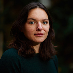 Redefining what a university education looks like: Q&A with Amelia Peterson