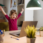 Tips for managing your children's screen time