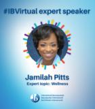 Jamilah Pitts, consultante en égalité dans l'éducation – Des communautés scolaires fortes