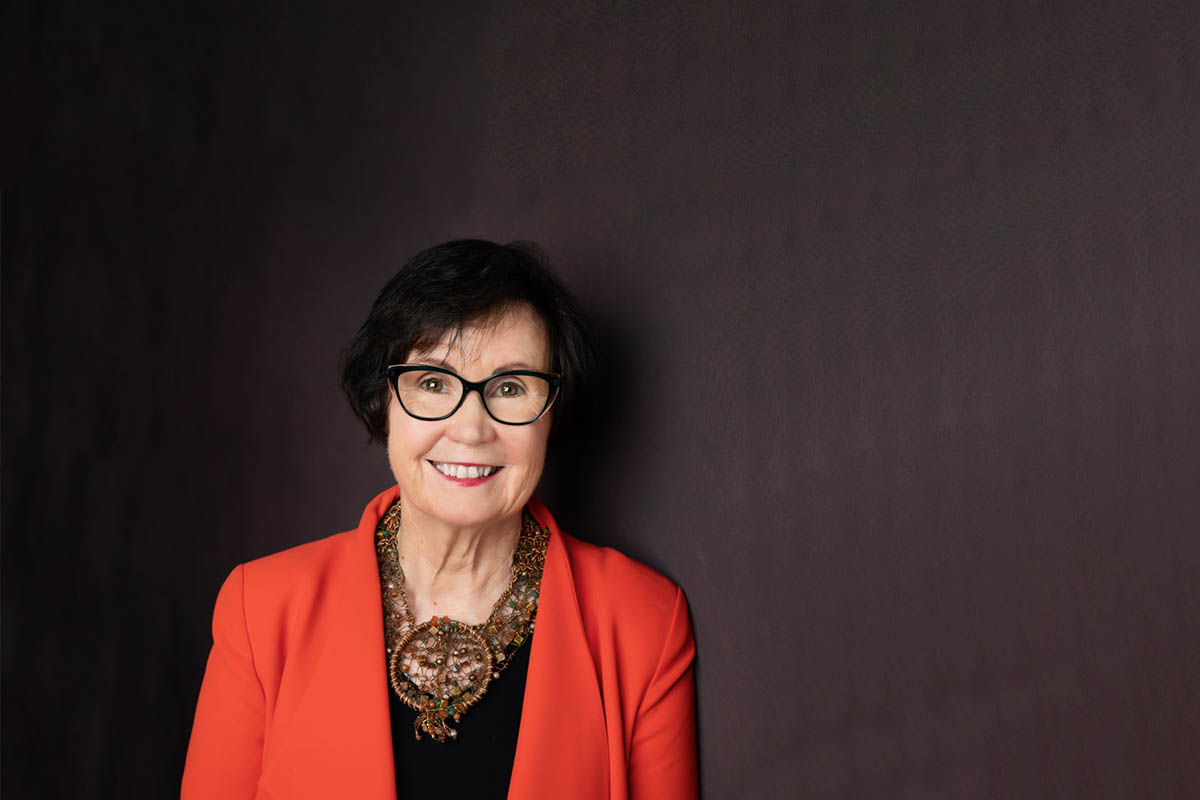 Rassembler les enseignants du monde entier autour de l'éducation : entretien avec Helen Drennen