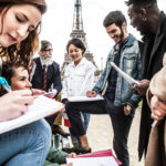 Creating authentic language development experiences