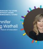 Dr Jennifer Chang-Wathall on educational technology