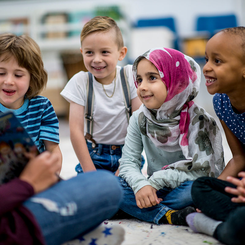 Three takeaways from research on student well-being in the PYP
